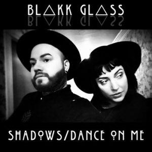 blackkglass