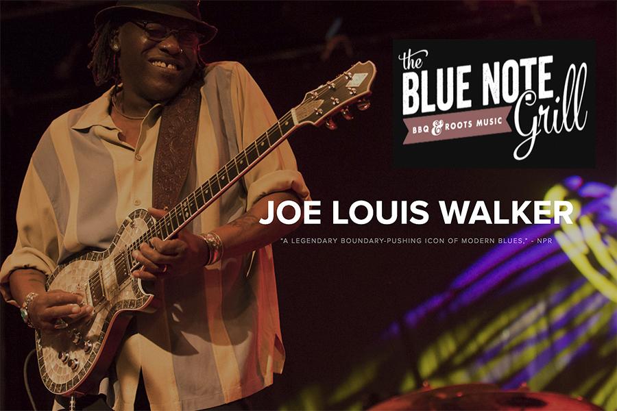 Joe Louis copy