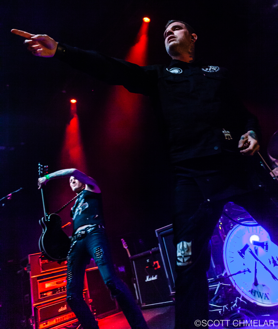 All Hail the Yeti at The Ritz Raleigh NC February 17, 2019
