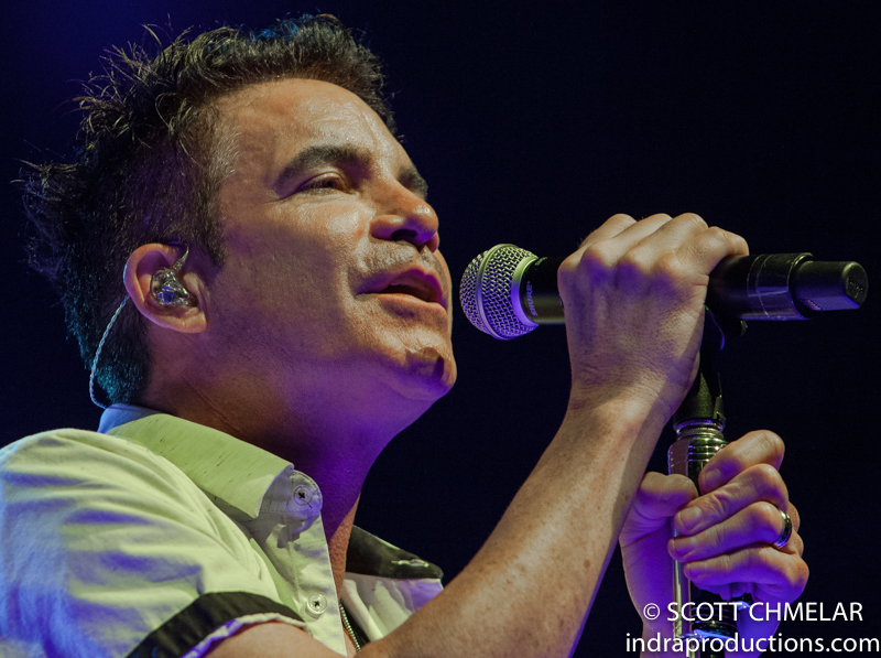 Train performs at the Coastal Credit Union Music Park at Walnut Creek in Raleigh NC July 13, 2019. Photos by Scott Chmelar