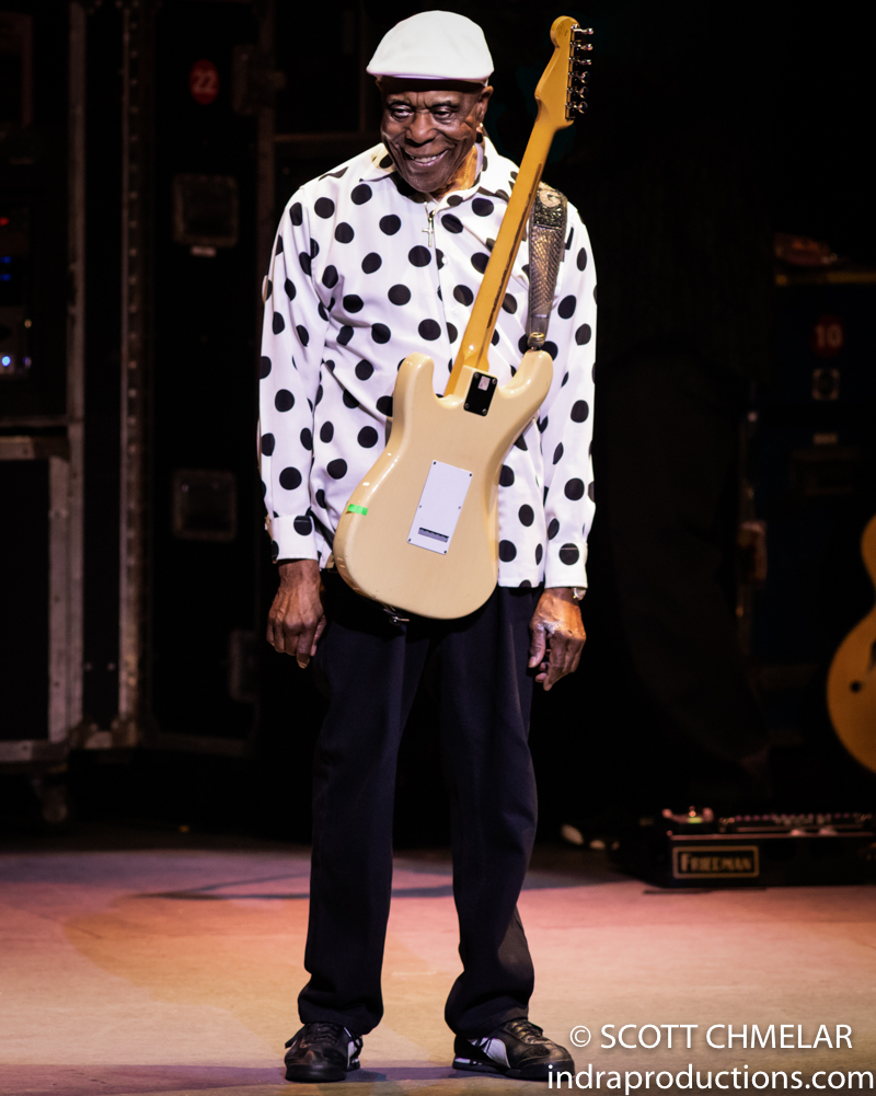 Buddy Guy and Shemekia Copeland perform at DPAC in Durham NC. September 10, 2019. Photos by Scott Chmelar for INDRA Magazine