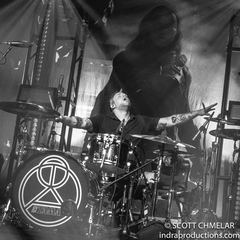 Coheed and Cambria at The Ritz in Raleigh, NC – INDRA Magazine
